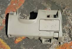 Панель салона. Toyota Mark II, GX115, JZX115, JZX110, GX110 Двигатели: 1JZFSE, 1GFE, 1JZGE, 1JZGTE