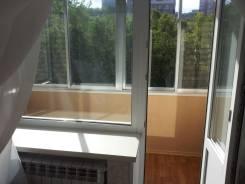 2-комнатная, улица Гризодубовой 41. Борисенко, частное лицо, 45кв.м. Вид из окна днем