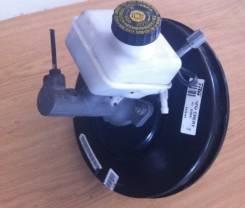 Вакуумный усилитель тормозов. Chery A21