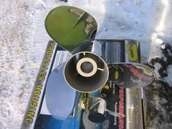 Винт нержавеющая сталь 13 1/4 х 15 на моторы 70-140 л. с. новый