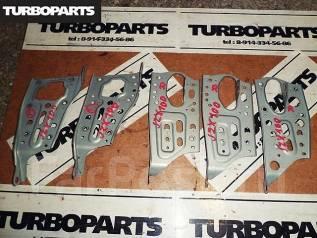 Крепление автомагнитолы. Toyota Cresta, JZX100 Toyota Mark II, JZX100 Toyota Chaser, JZX100 Двигатель 1JZGE