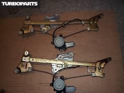 Стеклоподъемный механизм. Toyota Mark II, GX105, JZX105, JZX100, GX100, JZX101, LX100 Toyota Chaser, GX100, JZX101, LX100, JZX100, JZX105, SX100, GX10...