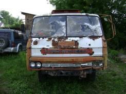 Nissan Diesel. CM85, FD6T