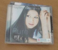 "Аудио CD Hayley Westerna ""Pure"" 2003"
