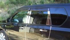 Накладка на стойку. Nissan X-Trail
