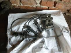 Катушка зажигания с брони проводами. Ford Fusion