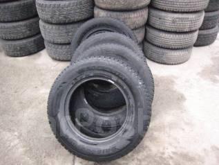 Bridgestone Blizzak MZ-03. Зимние, без шипов, 2010 год, износ: 50%, 4 шт