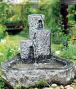 Водопады и фонтаны интерьерные.