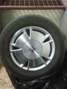 Продам колеса 195/65/15 литье Honda