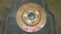 Диск тормозной Hyundai Sonata NF