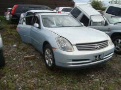 Рулевая рейка. Nissan Skyline, V35, HV35, PV35, NV35 Двигатели: VQ30DD, VQ25DD, VQ35DE