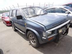 Фара. Nissan Terrano, LBYD21, WBYD21, WHYD21 Двигатели: VG30E, TD27T
