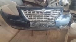 Бампер. Dodge Caravan Chrysler Voyager