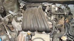 Двигатель в сборе. Nissan Tiida, C11, NC11, SC11, JC11 Двигатель HR15DE