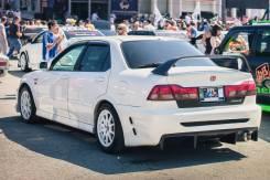 Обвес кузова аэродинамический. Honda Accord, CL1, CF3, CF5, CF4. Под заказ