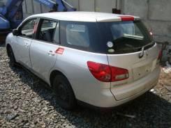 Стекло боковое. Nissan Wingroad, JY12, Y12, NY12 Двигатели: MR18DE, HR15DE