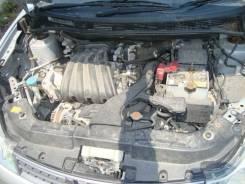 Двигатель в сборе. Nissan Wingroad, NY12 Двигатель HR15DE
