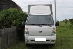 Kia Bongo III. Продам грузовик киа бонго 3, 2 900 куб. см., 1 400 кг.