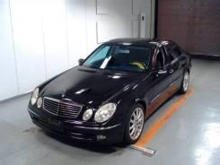 Mercedes-Benz E-Class. W211, 113 967
