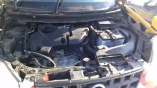 Цилиндр главный тормозной. Nissan X-Trail, NT31, DNT31, TNT31, T31 Двигатели: MR20DE, M9R, QR25DE