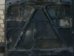 Капот. Nissan Silvia, S13