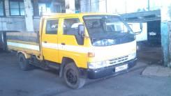 Toyota Dyna. Продаётся грузовик Toyota DYNA, 2 500куб. см., 3 000кг., 4x2