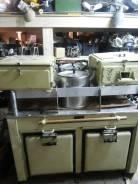 Продаётся плита камбузная, хлебопечь судовая, лампа ратьера