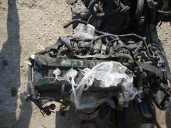 Двигатель Nissan Cube AZ10; CGA3-DE