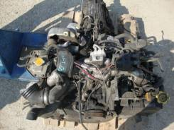 Двигатель в сборе. Subaru Forester, SF5 Двигатели: EJ205, EJ20