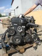Двигатель Toyota Aristo JZS160; 2JZ-GE