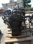 Двигатель Nissan AD WFY10; GA15-DE