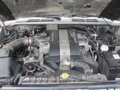 Продаю двигатель 6G74 3.5 литра 208 л. с. DOHC Mitsubishi Pajero II