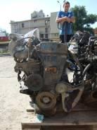 Двигатель 4A-FE; AE111