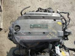Двигатель Nissan Primera WQP11; QG18-DD