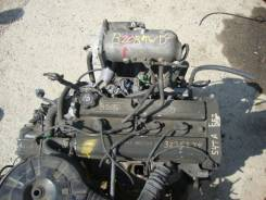Двигатель Honda Stepwagon RF2; B20B; 4WD