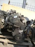 Двигатель Toyota 3S-FE; 2WD