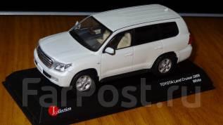Toyota Land Cruiser 200 2009 Kyosho