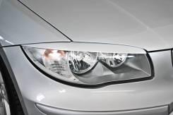 Накладка на фару. BMW 1-Series, E81
