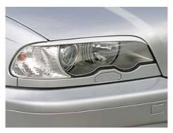 Накладка на фару. BMW 3-Series, E46/3, E46/2, E46/4, E46/2C, E46, 2, 4, 3
