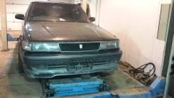 Toyota Chaser. JZX81, 1JZGTE