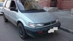 Mitsubishi Chariot. N43W, 4G63