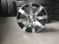 Sakura Wheels. 6.0x14, 4x100.00, ET38, ЦО 67,1мм.