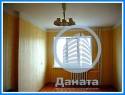 1-комнатная, улица Адмирала Горшкова 24. Снеговая падь, агентство, 36 кв.м. Комната