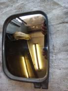 Зеркало заднего вида боковое. Mitsubishi Delica Mitsubishi Delica Cargo