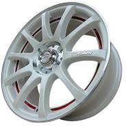 Sakura Wheels. 6.5x15, 4x100.00, ET40, ЦО 73,1мм.