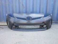 Бампер. Toyota Prius, ZVW30 Toyota Prius C Двигатель 2ZRFXE