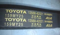 Ремень ГРМ. Toyota: Cressida, Supra, Cresta, Crown, Mark II, Chaser, Soarer Двигатели: 7MGE, 7MGTEU, 7MGTE, 7M