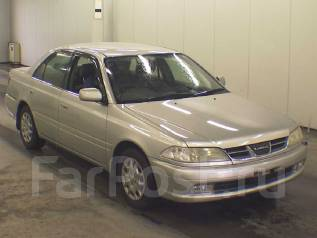 Стартер. Toyota Carina, AT212, AT211 Двигатели: 7AFE, 7A