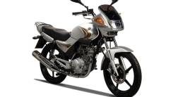 Yamaha YBR 125. 124куб. см., исправен, птс, без пробега. Под заказ