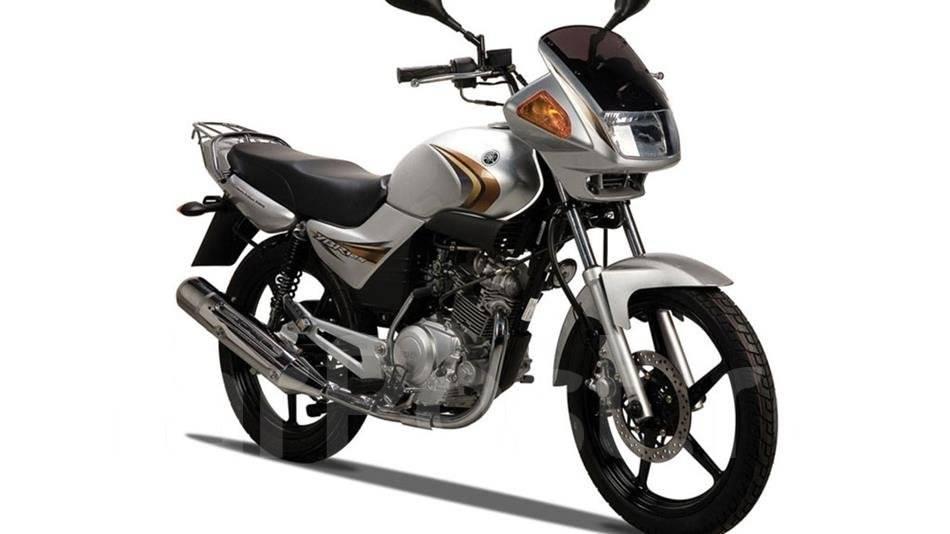купить мотоциклы Yamaha Ybr 125 цены на новые и бу мотоциклы